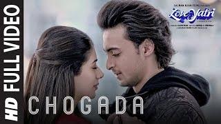 Chogada Full Video Song | Loveyatri