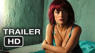 Americano Official Trailer (2012) - Salma Hayek Movie HD