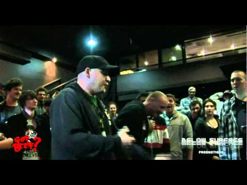 Got Beef? Presents: Kerser & Rates vs Mandle & Planz