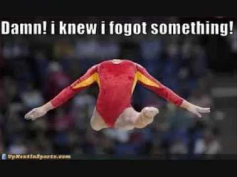 funny sports pictures & injuries