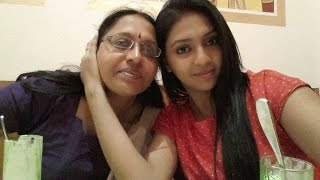 Watch Lakshmi Menon's Desire To Study Fashion Designing Red Pix tv Kollywood News 27/May/2015 online