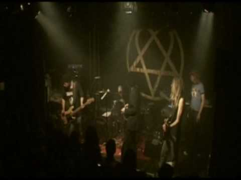 HIM The Funeral of Hearts (Semifinal 2003)
