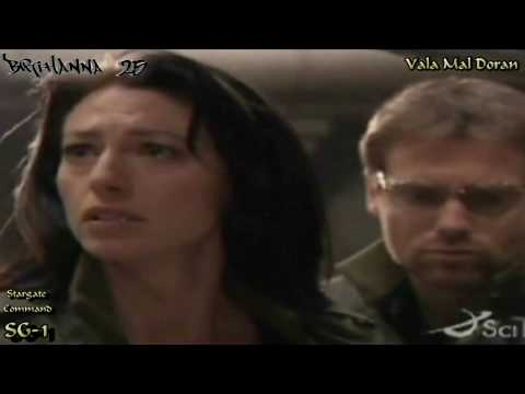 Stargate [SG-1] Vala Mal Doran [Any Other Way] Claudia Lee Black