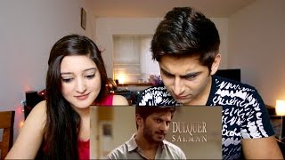 KALI Malayalam Movie Official Trailer Reaction  Dulquer Salmaan  Sai Pallavi   Sameer Thahir