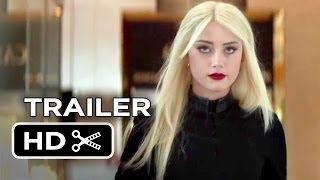 3 Days to Kill Official Trailer (2014) - Kevin Costner, Amber Heard Movie HD