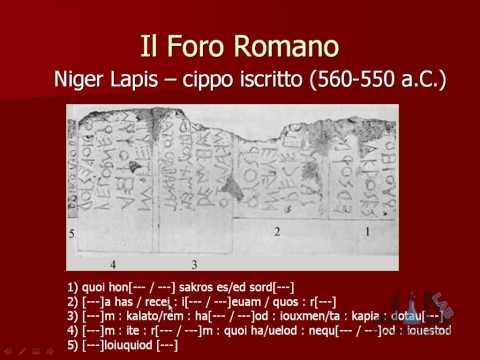 videocorso archeologia e storia dell'arte romana - lez 5 - parte 2