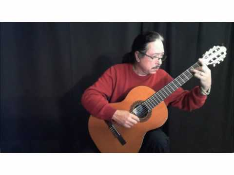 Una Farruca (Flamenco) HD by Angel Fargas
