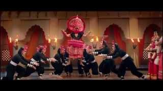 Uttama Villain - Official Trailer 2   Kamal Haasan   Thirrupathi Brothers