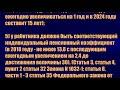 Фрагмент с конца видео Досрочная пенсия при банкротстве работодателя