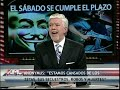 Anonymous amenaza a los Zetas