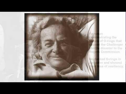 Cargo Cult Science by Richard Feynman