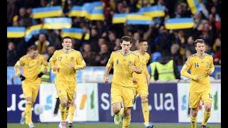 Обзор матча Украина - Франция 2-0