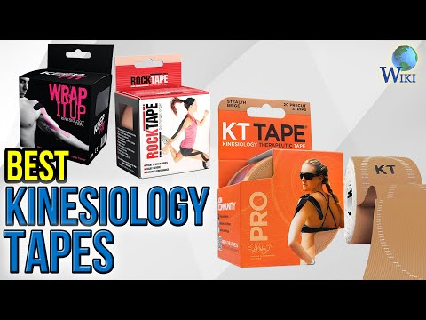 10 Best Kinesiology Tapes 2017 - UCXAHpX2xDhmjqtA-ANgsGmw