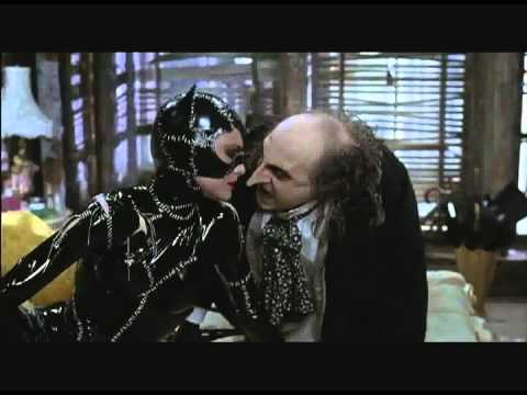 Batman Returns (1992) 2012 Recut Trailer