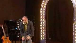 Mumio - Wykład o słowie Kocham