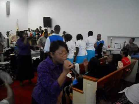 Before the NIght is Over- The Anointed Hinds Sisters