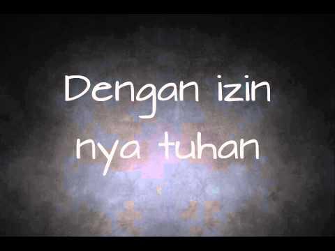 Sabar - Hafiz dan Wani dengan Lirik + HD