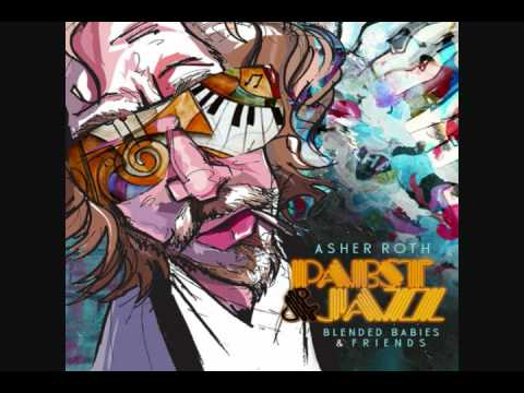 Asher Roth - Charlie Chaplin (Pabst and Jazz Mixtape 2011)