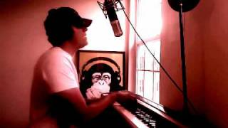 COVER - Replay by IYAZ (ft. Sean Kingston) cover by Mark Matthews