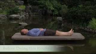 Qi Gong for Deep Sleep Bonus Segment