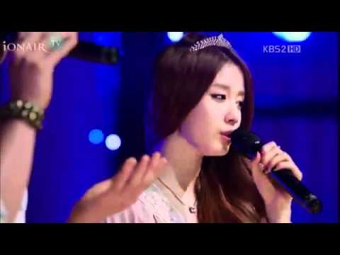 Dream High 2 ep 12 performance cut Jiyeon Jinwoon proposal