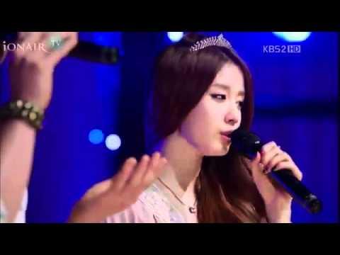 Dream High 2 ep 12 performance cut Jiyeon Jinwoon proposal