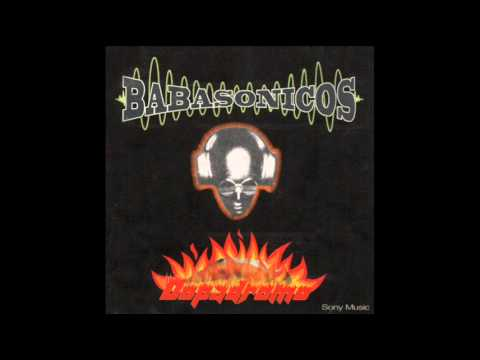 Dopádromo -Babasonicos - (1996)- Álbum completo