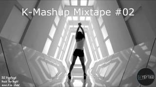K-Mashup Mixtape #02 | T-ara, miss A, U-KISS, GOT7, C-Clown, Global Icon, GP BASIC