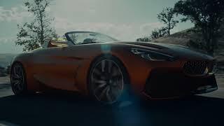 Новый BMW Z4 представлен официально