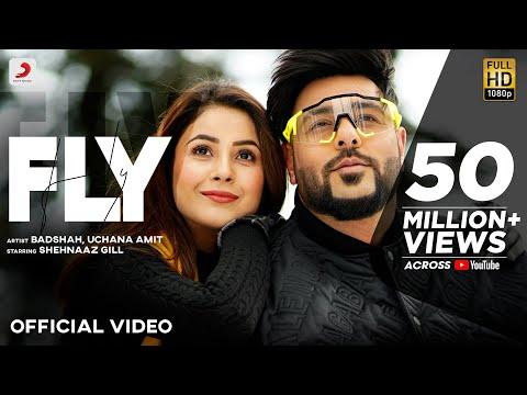 Badshah - Fly | Shehnaaz Gill | Uchana Amit | D Soldierz | Official Video 2021