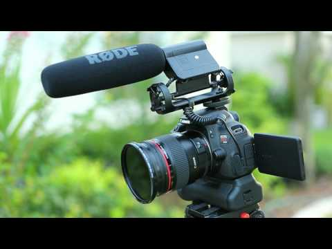 Canon EOS Rebel T4i DSLR Camera Reviews (Video Testing)