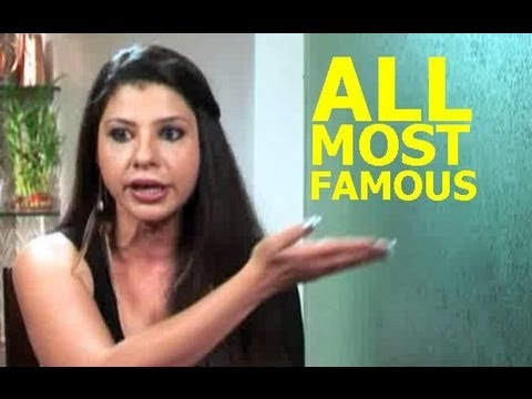 All Most Famous - Sambhavana Seth: Rakhi Sawant got me thrown out of the show