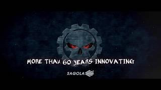 Sagola manufacturing process