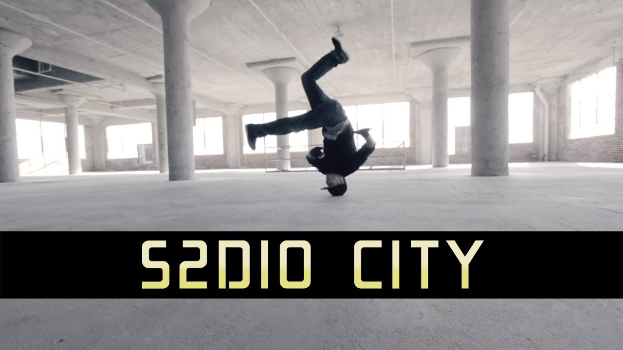 S2DIO CITY: THE WAREHOUSE ft. Nasty Ray [DS2DIO]