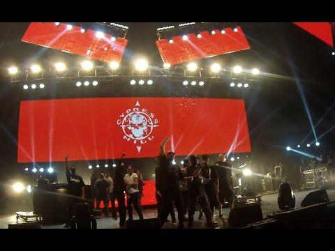 Cypress Hill - Live in Lollapalooza Santiago Chile 2015 HD Full Presentacion