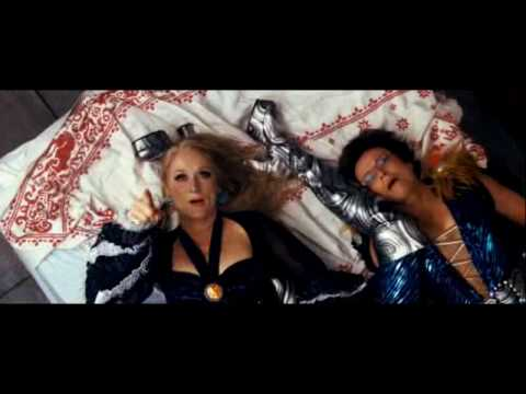 The New Mamma Mia! Trailer