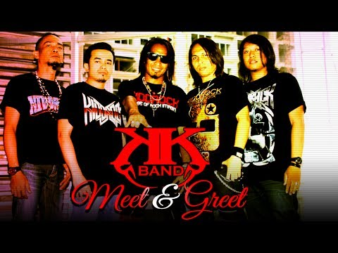 KaKa Band - Meet And Greet - TV Musik Indonesia - NSTV