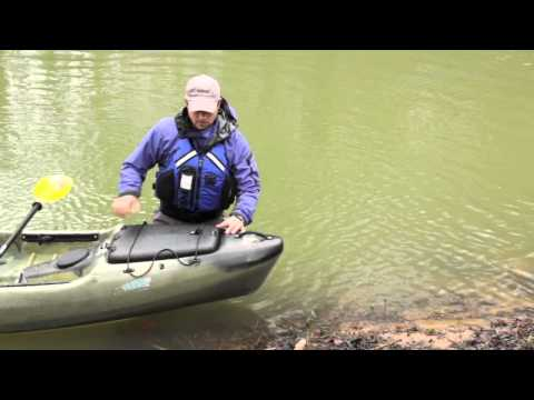 Jackson Kayak Coosa Walkthrough Promo