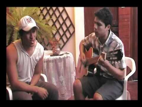 El besito - Pasabordo (cover) - Son de Latin
