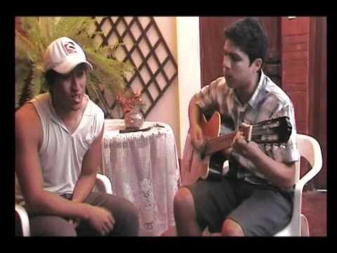 El besito - Pasabordo (cover) - Son de Latin