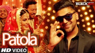 Patola Video Song | Blackmail