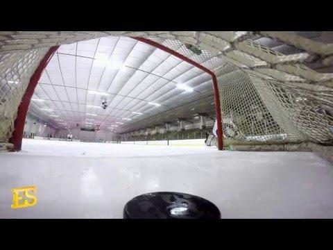 GoPro Hockey Dangles - by ES Films