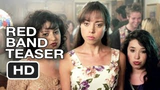 The To Do List Red Band Teaser (2012) - Aubrey Plaza, Andy Samberg Movie HD