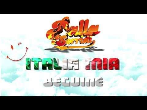 ITALIA MIA - BEGUINE - BALLA E SORRIDI Vol.1 - basi musicali - edizioni musicali montefeltro