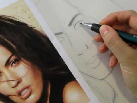 Draw Realistic Eyes | How To Draw Realistic Eyes