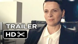 Clouds of Sils Maria Official Trailer #2 - Juliette Binoche, Kristen Stewart Drama HD