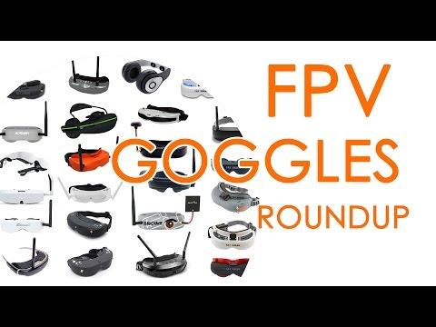 ULTIMATE ROUNDUP: FPV Goggles (May 2017) - UCBptTBYPtHsl-qDmVPS3lcQ