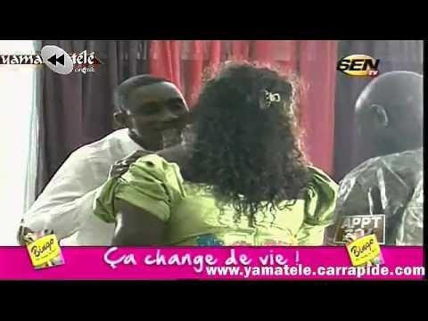 Leumbeul de Ngoné Ndiaye Guéwel pour Pape Cheikh et Waly Seck - APPT 221 du 18 avril 2013