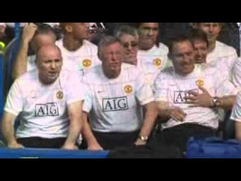 Funny Football Moments - English Premier League