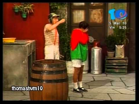Chespirito: El Chavo mata a todos (1988)